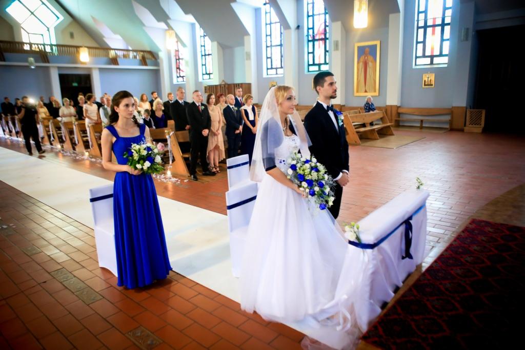 ślubny Kącik Dekoracje ślubne